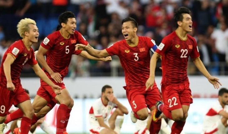 Trực tiếp bóng đá hôm nay: Việt Nam vs Indonesia - Vòng loại World Cup 2022