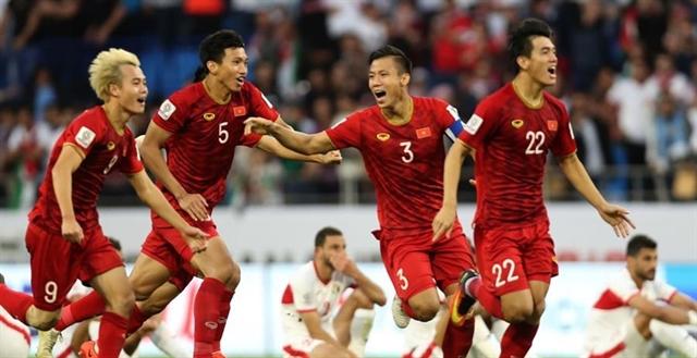 Tructiepbongda Vi U1ec7t Nam Vs Th U00e1i Lan V U00f2ng Lo U1ea1i World Cup 2022