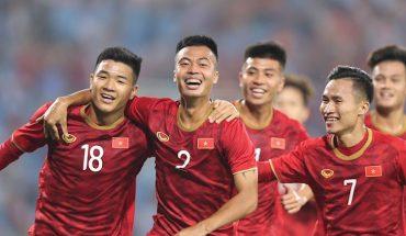 Xem trực tiếp bóng đá U22 Việt Nam vs U22 UAE hôm nay - Giao hữu Quốc tế