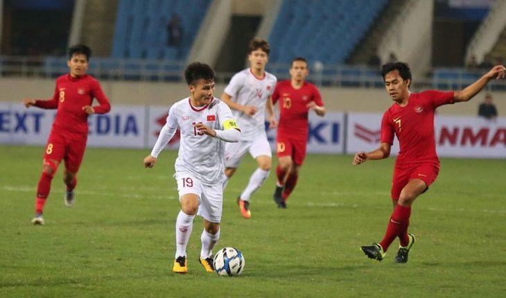 Xem trực tiếp bóng đá Việt Nam vs Indonesia hôm nay - Vòng loại World Cup 2022