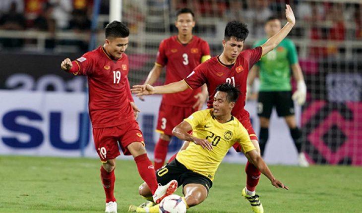 Xem trực tiếp bóng đá Việt Nam vs Malaysia hôm nay - Vòng loại World Cup 2022