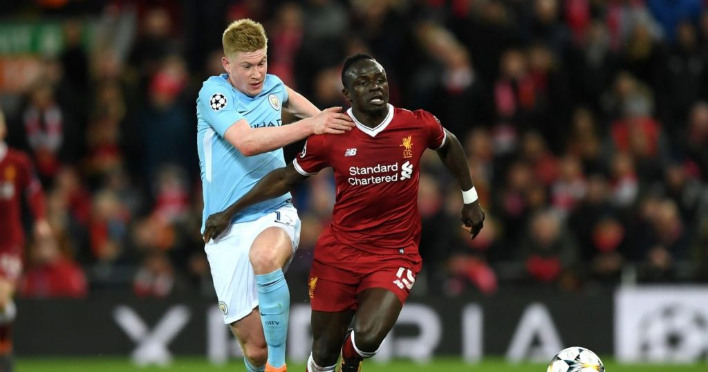 """Nhận định Liverpool vs Man City: Đại chiến """"Kinh thiên động địa"""""""