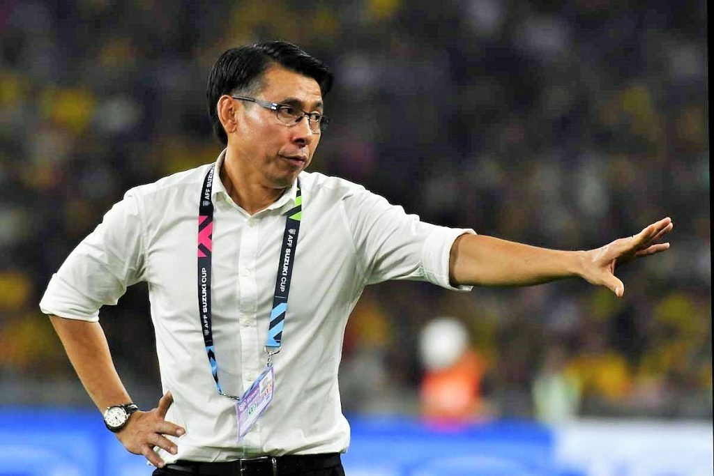 Nhận định Malaysia vs Thái Lan - Vòng loại World Cup 2022