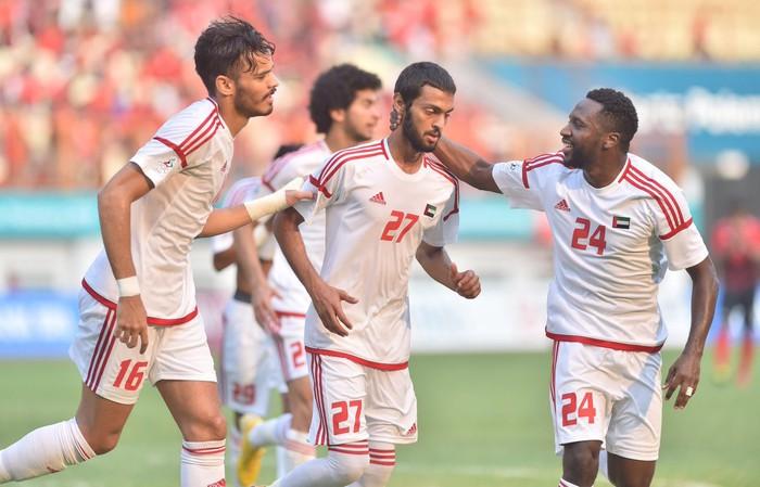 Nhận định Việt Nam vs UAE - Vòng loại World Cup 2022