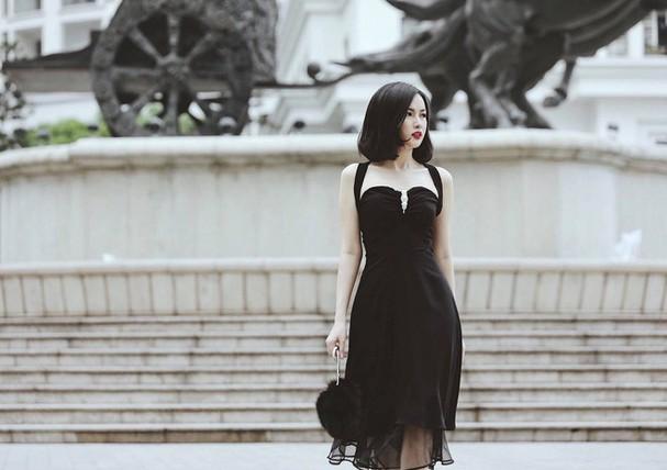 Phạm Khánh Linh bạn gái thủ môn Bùi Tiến Dũng 3