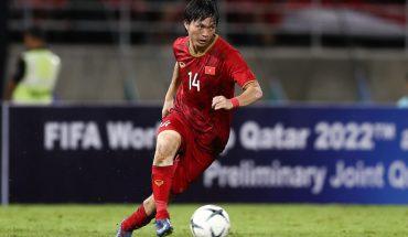 """Tiểu sử Nguyễn Tuấn Anh: Chàng """"Nhô"""" của bóng đá Việt Nam"""