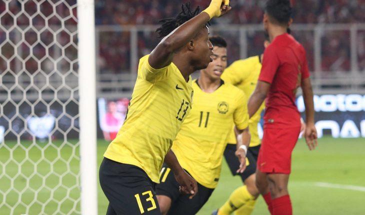 Xem trực tiếp bóng đá Malaysia vs Indonesia - Vòng loại World Cup 2022