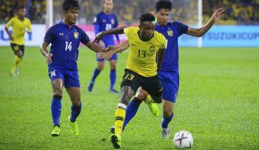 Xem trực tiếp bóng đá Malaysia vs Thái Lan - Vòng loại World Cup 2022