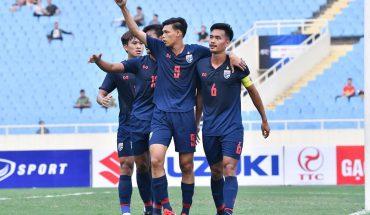 Xem trực tiếp bóng đá U22 Thái Lan vs U22 Indonesia hôm nay - SEA Games 30