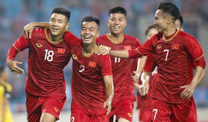 Xem trực tiếp bóng đá U22 Việt Nam vs U22 Brunei hôm nay - SEA Games 30