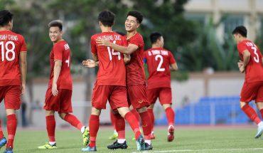Xem trực tiếp bóng đá U22 Việt Nam vs U22 Indonesia hôm nay - SEA Games 30