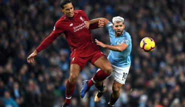 Xem trực tiếp Liverpool vs Man City - Vòng 12 NHA 2019-2020