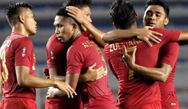Trực tiếp bóng đá U22 Indonesia vs U22 Myanmar hôm nay - SEA Games 30 2019