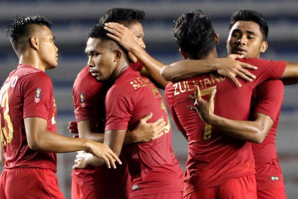Tr U1ef1c Ti U1ebfp B U00f3ng U0111 U00e1 U22 Indonesia Vs U22 Myanmar H U00f4m Nay