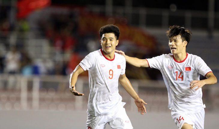 VTV6 trực tiếp bóng đá U22 Việt Nam hôm nay vs U22 Thái Lan - SEA Games 30