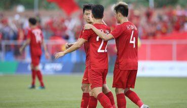 VTV6 trực tiếp bóng đá U22 Việt Nam vs U22 Campuchia hôm nay - SEA Games 30 2019