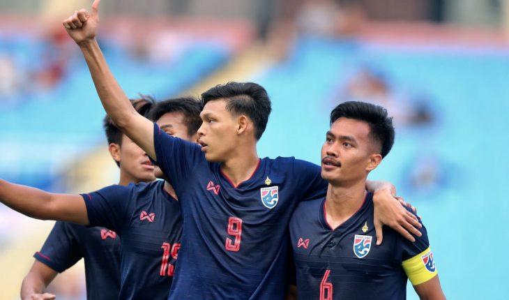 Trực tiếp U23 Thái Lan vs U23 Bahrain hôm nay - VCK U23 châu Á 2020