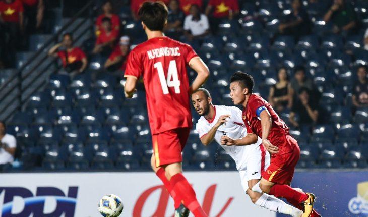 Trực tiếp bóng đá U23 Việt Nam vs U23 Triều Tiên VTV6 - VCK U23 châu Á 2020